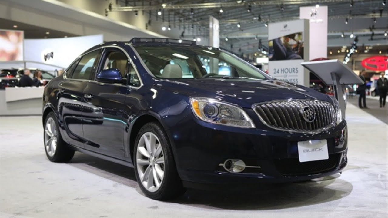 buick verano 2017 car review youtube. Black Bedroom Furniture Sets. Home Design Ideas