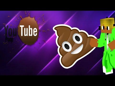 Youtube Poop  Episode 1 Minecraft Gamer Pc 64