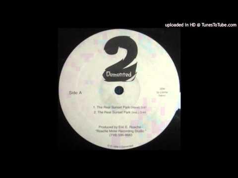 2 Demented - Evolution (Instrumental)
