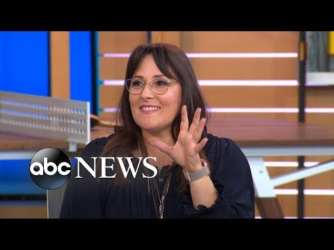 The legendary Ricki Lake gives Sara Haines and Michael Strahan her best advice