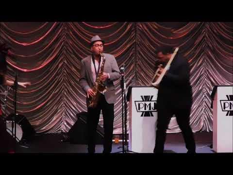 Scott Bradlee's Postmodern Jukebox - I Will Survive - Live in Italy 2017