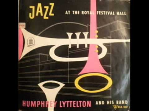 Humphrey Lyttelton and his Band 1954 South Side Stomp (Live)