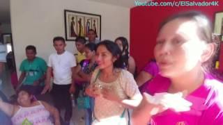 La gran sorpresa que se llevó Gladis La Sirenita hoy que sus amigos la visitaron thumbnail