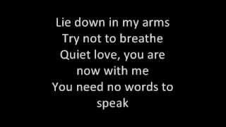 Epica - White Waters (Feat. Tony Kakko) (Lyrics)