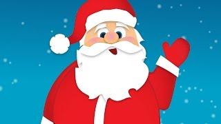 ? ⛄️ El Trineo de Papa Noel ⛄️ Santa