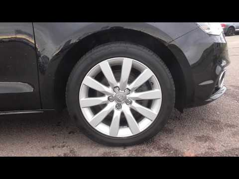 Audi A1 Sport Tdi U205781