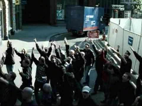 CWT - Бойцовский клуб (х/ф Green Street Hooligans)