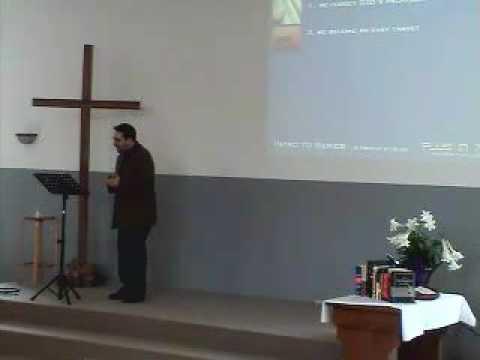 Bible Study 2009 04 26 02