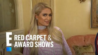 Paris Hilton Confirms Lucky Fans Will Get an Invite to Her Wedding | E! Live from the Red Carpet