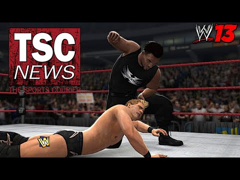 WWE 13 Video Game Review