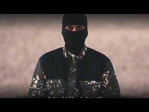 Новый головорез ИГИЛ из Соединенного Королевства: кто скрывается за маской