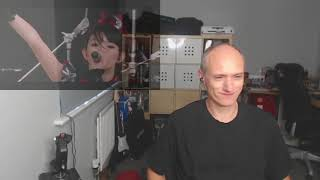 Babymetal Reaction - 日本語字幕 Ijime,Dame,Zettai live at Sonisphere 2014  ► Pictures, Noise and Words