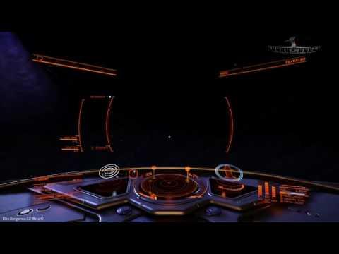 E:D 2.2 Beta 4 Jump to Neutron Star