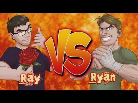 VS Episode 14: Ray vs. Ryan