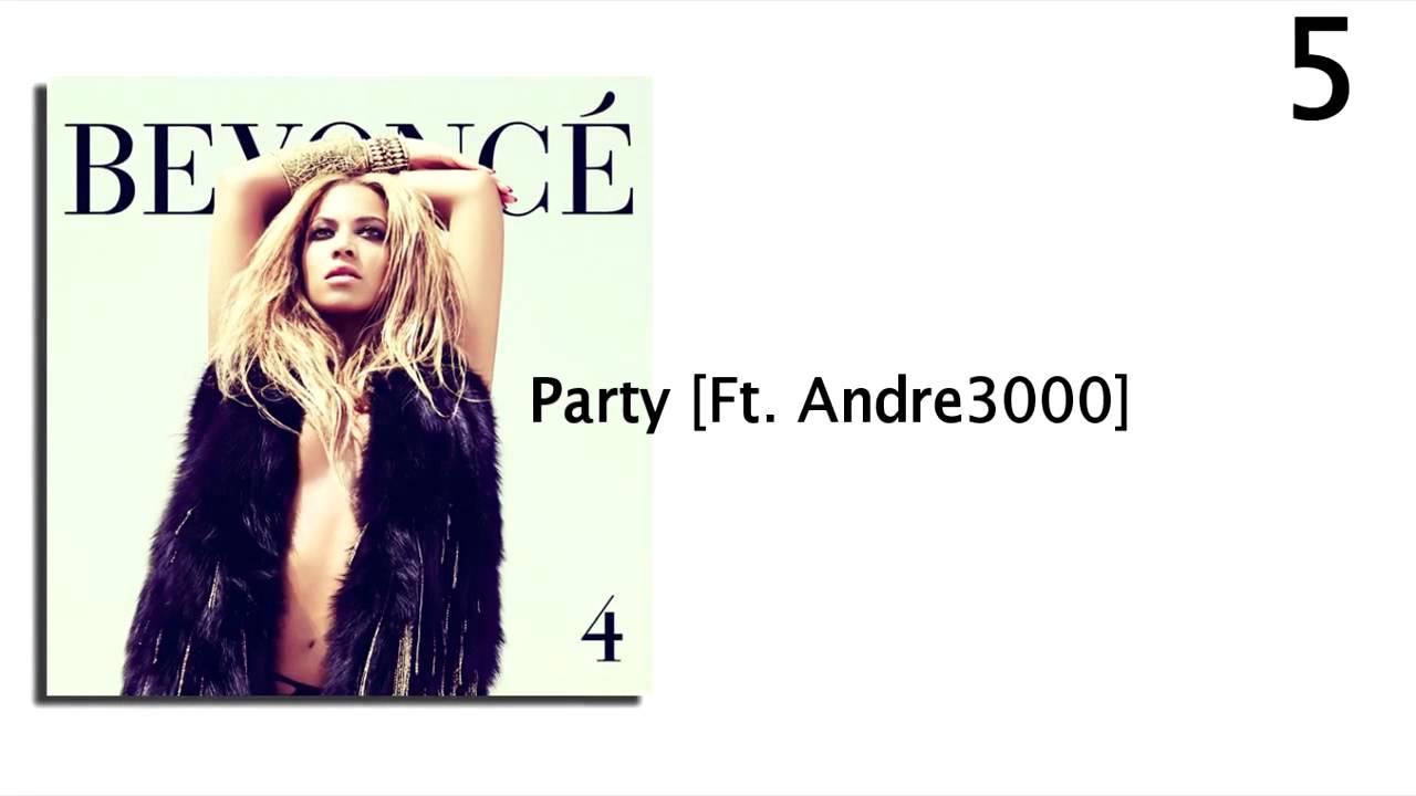 Beyoncé – 4 [Tracklist + Album Art] | Genius