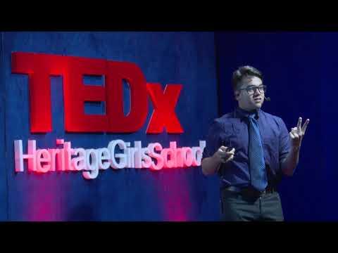 How De-Stigmatization Of Mental Illnesses Went All Wrong   Mayank Bhardwaj   TEDxHeritageGirlsSchool
