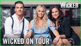 Wicked UK | Wicked UK & Ireland Tour: Meet the 2018 cast