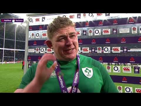 Man of the Match: Tadhg Furlong | NatWest 6 Nations