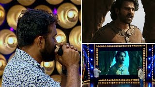 Comedy Utsavam │Flowers│Ep# 30