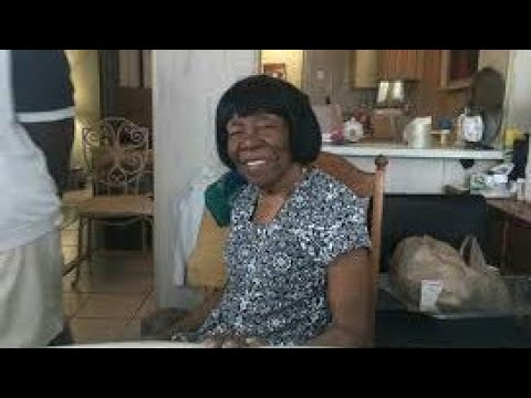 Ms. Yvonne Aged 91, Loses home to nephew