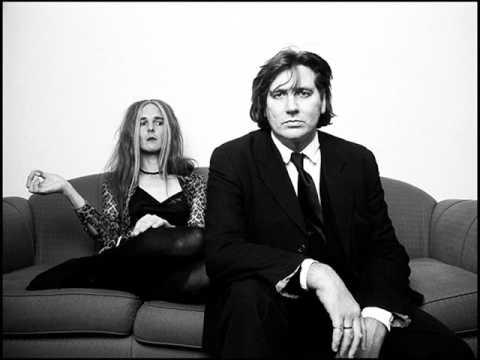 costar (David McComb) - Live at The Espy, St. Kilda, 27/08/1998