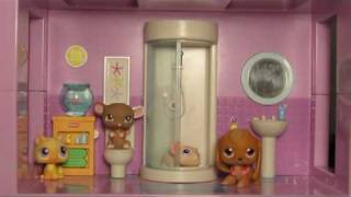 """""""Littlest Pet Shop Clubhouse"""" [ part 1 ] an intro to the new series"""