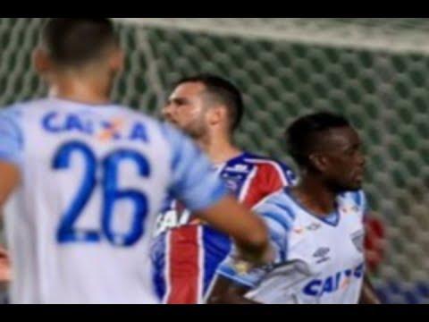 Bahia 1 x 1 Avaí, Melhores Momentos - Série A 16/07/2017