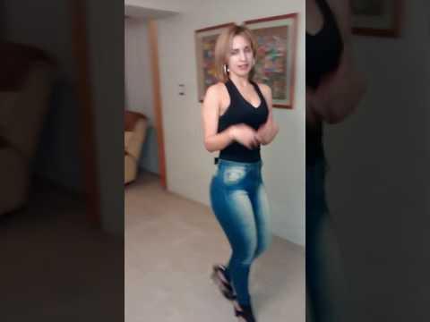 Pasos de Samba | Yaritza Medina from YouTube · Duration:  2 minutes 28 seconds
