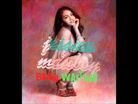 Jessica Mauboy - Been Waiting