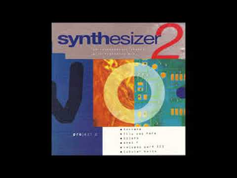 Sylvia- synthesizer 2- Project D