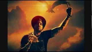 Jazzy B Speaks About Baghi | Sadda Haq Ban In Panjab  | Dal Khalsa UK Message To The BBC