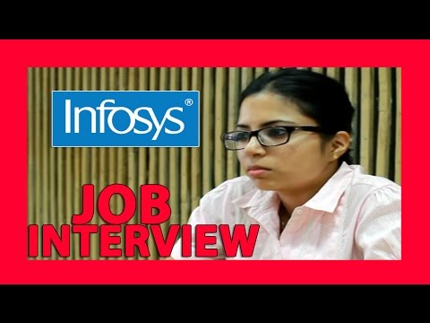 Job Interview questions and answers - infosys interview
