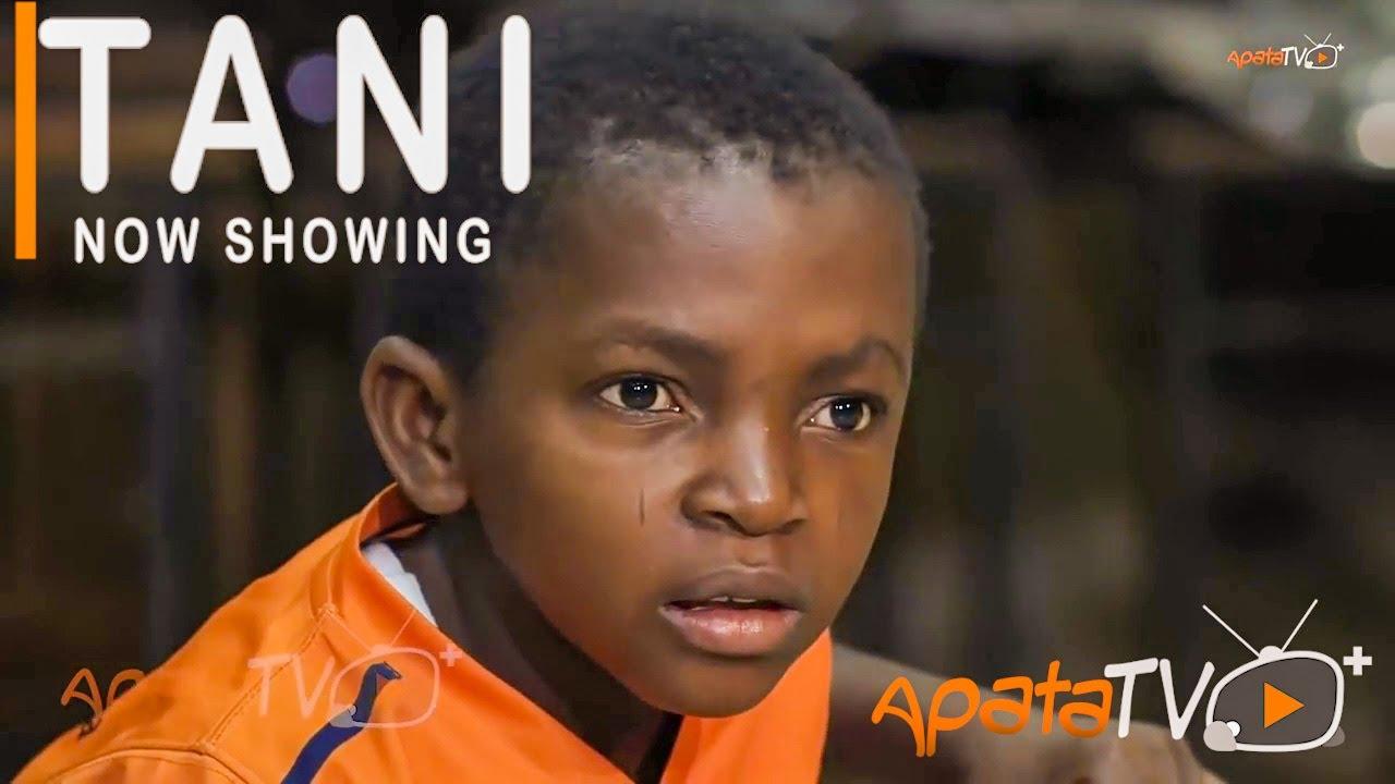 Download Tani Latest Yoruba Movie 2021 Drama Starring Saidi  Balogun | Smally |Samuel Olaseinde|Habibat Jinad