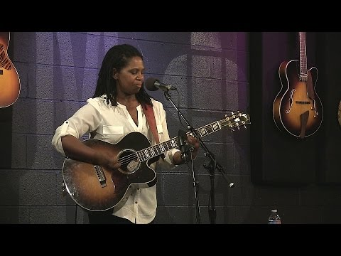 Ruthie Foster What Are You Listening To Live At Mccabes Youtube