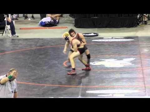 2016 FHSAA Wrestling tournament