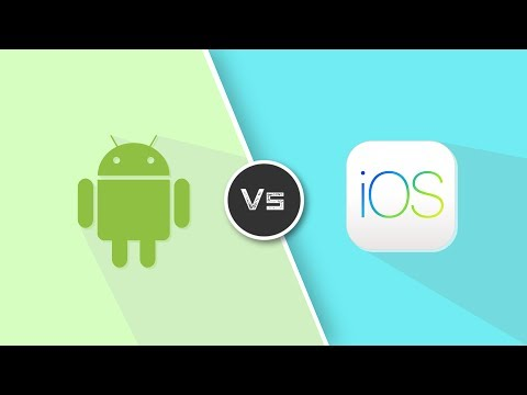 Android vs iOS: Which is the Best Mobile OS?