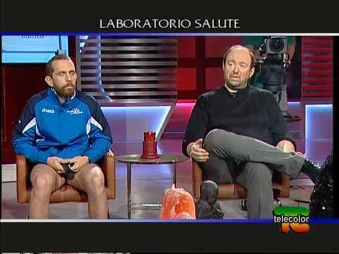 Laboratorio salute: CRM terapia e leptina - 02.02.2012