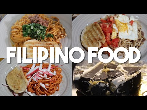 The Best Filipino Foods and Restaurants in Manila (Foodtrip in the Philippines GMA News11 Ijuander)
