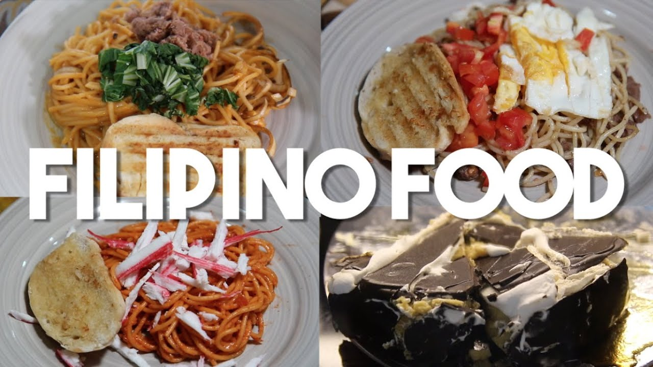 The best filipino foods and restaurants in manila foodtrip in the the best filipino foods and restaurants in manila foodtrip in the philippines gma news11 ijuander youtube forumfinder Choice Image