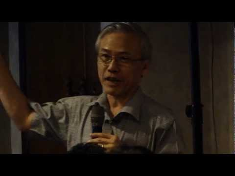 SAA Chief in Patron, A/Prof Ho Peng Kee speech - SAA Annual General Meeting 2012