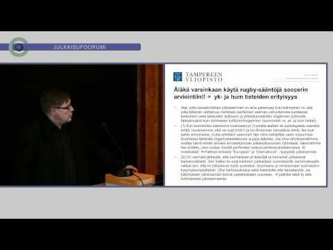 Risto Heiskala: Tasoluokitus tutkijan näkökulmasta