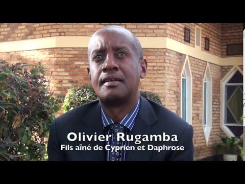 Ouverture des causes de béatification de Cyprien et Daphrose Rugamba