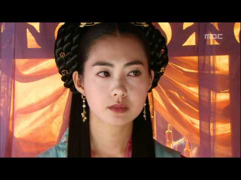 The Great Queen Seondeok, 40회, EP40, #01