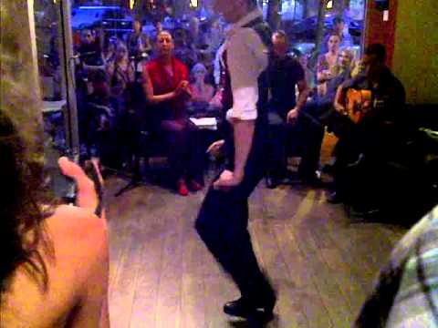 Ryan's Flamenco Extravaganza