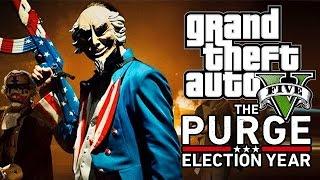 GTA 5 : La Purge