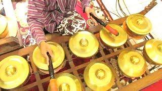 Lancaran KEBO GIRO MANTEN / Javanese Gamelan Music Jawa / Karawitan PONDOK Condongcatur [HD]