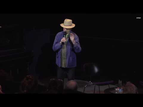 Film Q&A with Jonas Mekas and Maxa Zoller on 'Reminiscences of a Journey to Lithuania'   Part 2