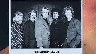 The Moody Blues - Meet Me Halfway