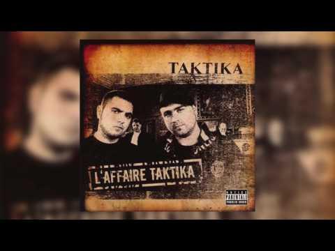 Taktika - Dans ma ville Remix [Chanson Officielle]