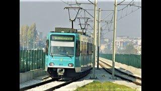 Bursaray Metro / Bursa Turkey